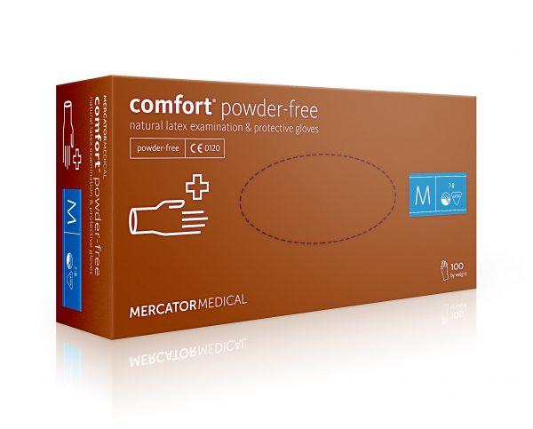 Comfort Powder Free
